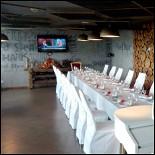 Ресторан Beef Bar Vosem - фотография 6 - Банкетное оформление