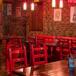 Ресторан Рэд код - фотография 5