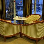 Ресторан Лобби-бар клубного дома «Тихвин» - фотография 3