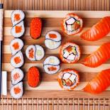 Ресторан Суши Wok - фотография 2
