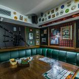 Ресторан Black Wood - фотография 5