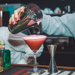 Ресторан Dream Bar - фотография 1