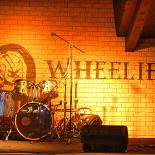 Ресторан Wheelie Pub - фотография 3