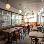 Ресторан Телебистро - фотография 2