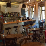 Ресторан Imho - фотография 3