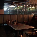 Ресторан Чак Норрис - фотография 2