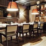 Ресторан Bistrot de Luxe Home - фотография 2