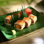 Ресторан Дайкон - фотография 1 - Маки суши тогараши
