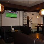 Ресторан Хинкали & Хачапури - фотография 2 -  Интерьер кафе