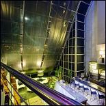 Ресторан International City Club - фотография 3 - Организация и проведение корпоративных и частных мероприятий. Банкеты, фуршеты, презентации, юбилеи, свадьбы, дни рождения.