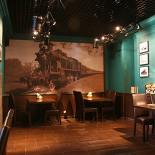 Ресторан Станция Савеловская - фотография 6