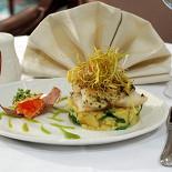 Ресторан Петергоф - фотография 4