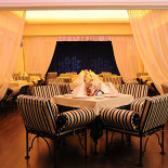 Ресторан Адриатика - фотография 1 - Интерьер