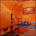 Ресторан Галио - фотография 2 - chill out кальянная комната