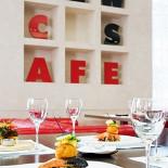 Ресторан New's Café - фотография 1