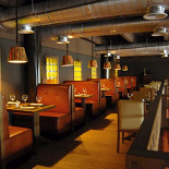Ресторан Goldman - фотография 1 - Apolinary