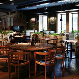 Ресторан Food & Wine - фотография 2
