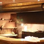 Ресторан Черная каракатица - фотография 6