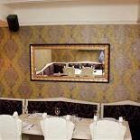Ресторан White Home - фотография 4 - VIP зал