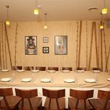 """Ресторан Каланча - фотография 5 - японский """"Бамбук"""" (20 мест) в КАЛАНЧЕ"""