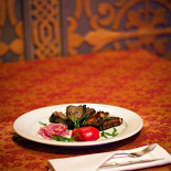 Ресторан Мархаба - фотография 4 - Вариант подачи блюда