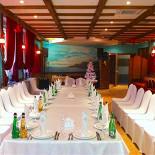Ресторан Amore - фотография 2 - Восточный зал