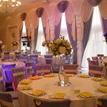 Ресторан О'Шалей - фотография 1 - Ресторан «О'Шалей», расположенный в дали от московской суеты, славится  как одно из самых роскошных заведений с неповторимой кухней и изысканными интерьерами  залов для проведения мероприятий премиум-класса.