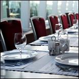 Ресторан Флотилия Рэдиссон Ройал - фотография 5