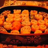 Ресторан Бенто - фотография 3 - Ужин )))
