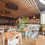 Ресторан Casual Café - фотография 3