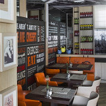 Ресторан Табата - фотография 3