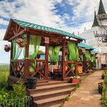 Ресторан 108 чайников - фотография 4