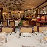 Ресторан Самобранка - фотография 2 - Воскресный бранч в ресторане Самобранка