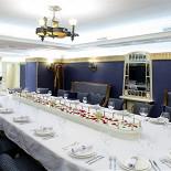 Ресторан Альков - фотография 5