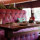 """Ресторан Павлин-мавлин - фотография 4 - Чайхана """"Павлин-Мавлин"""" Аминьевское ш., 26б"""