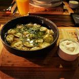 Ресторан Фенимор Купер - фотография 2 - пельмени из дичи