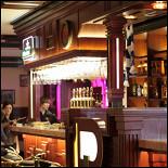 Ресторан Pub & Pub - фотография 5 - Вот это лэйбак