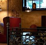 Ресторан Hyde Park - фотография 3