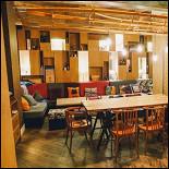 Ресторан Ruby Wine Bar - фотография 4
