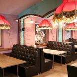 Ресторан Паровоз - фотография 1