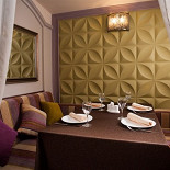 Ресторан Ротонда - фотография 6 - VIP - кабинки