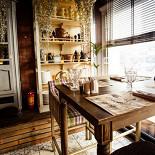 Ресторан Dandy Café - фотография 2