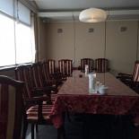 Ресторан Жасмин - фотография 3 - Мини-зал