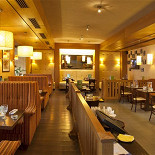 Ресторан Якитория и Mojo - фотография 1