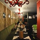 Ресторан Gamberi - фотография 4 - Для некурящих