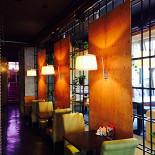 Ресторан Cacao - фотография 1 - Lounge зона