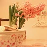 Ресторан Клумба - фотография 2 - Живые цветы