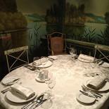 Ресторан Обломов на Пресне - фотография 6 - Веранда