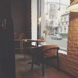 Ресторан Свитер - фотография 1