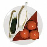 Ресторан Борщев - фотография 1